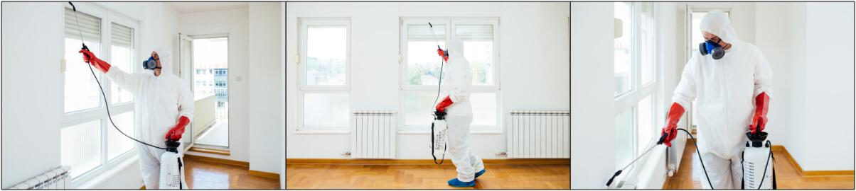 Удаление запаха в помещениях