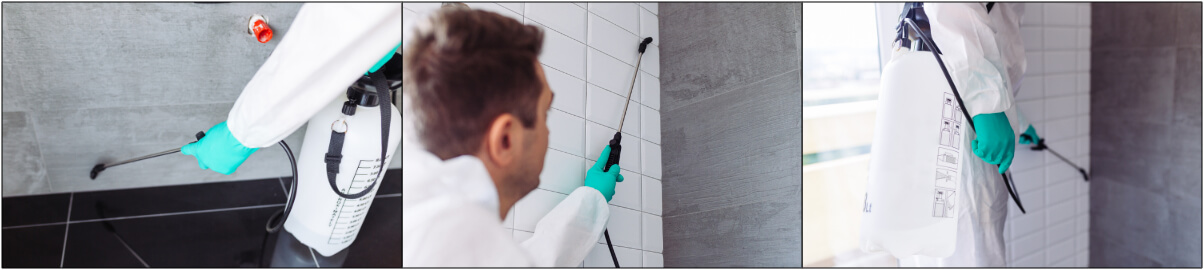 Уничтожение запаха в туалетах
